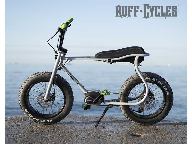 Foto RUFF CYCLES Lil`Buddy